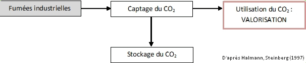 Image page Principles of CO2 reuse